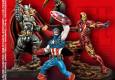Die ersten Superhelden-Epen des Jahres halten im Kino Einzug. Passend dazu liefern wir Euch einen Review der Marvel Universe Miniature Game-Startbox der Avengers.