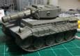 Mad Robot Miniatures zeigen ein Preview ihres neuen Panzers.