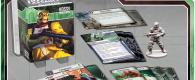 Fantasy Flight Games stellen zwei neue Erweiterungen für Imperial Assault vor, der Kopfgeldjäger Boss verfolgt seine Beute gnadenlos und das Imperiale Sicherheitsbüro entsendet seine tödlichen Agenten.