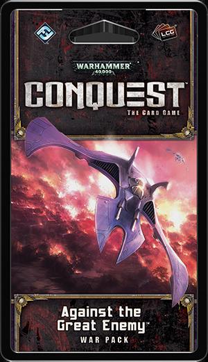 warhammer 40k conquest against the great enemy brückenkopf online