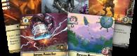 Fantasy Flight Games stellen das fünfte Kartenpaket für den Death World Zyklus des Living-Card-Game Warhammer 40.000 Conquest vor.
