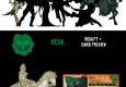 """Wyrd Games zeigen eine neue Vorschau über """"Reva""""."""