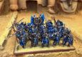 Mantic Games haben neue Bilder des Staubimperiums veröffentlicht.