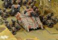 Mantic Games haben neue Betaregeln und neue Informationen zu Warpath veröffentlicht.