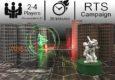 Mit Armoured Core kommt ein Mech-Brettspiel für unsere Sci-Fi Fans.