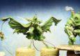 Black Sun Miniatures zeigen neue Greens ihrer Steampunk Miniaturen.