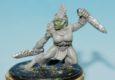 Diehard Miniatures zeigen auf Facebook ein neues Green: eine zwergische Amazone.