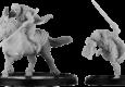 Der Juli bringt auch von Mierce Miniatures neue Modelle.