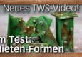 Vom Tabletop Workshop kommt ein neues Video!