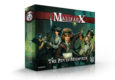 Wyrd haben als Montagsvorschau eine Flut an Bildern neuer Boxen für Malifaux präsentiert.