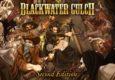 Gangfight Games versuchen gerade über Kickstarter die zweite Edition von Blackwater Gulch zu finanzieren.