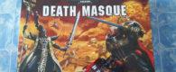 Heute stellen wir euch die Warhammer 40K Death Masque Box von Games Workshop vor.