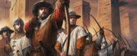 Auf Facebook kündigen Fireforge Games Mittelalterliche Bogenschützen an, die im November erscheinen sollen.