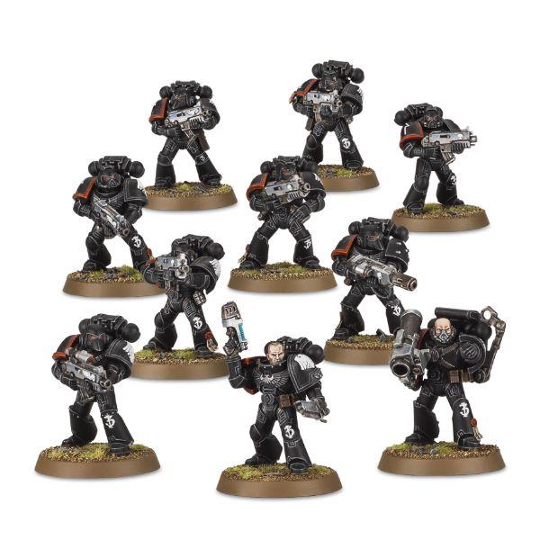 Warhammer 40 000 Kill Team Br 252 Ckenkopf Online Com Das