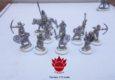 Menhir Games Miniatures haben neue Bilder der Masters gepostet.