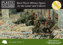 Plastic Soldier Company_15mm British Paratrooper Heavy Weapons