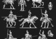 Victrix Limited zeigen ein neues Bild der griechische Kavallerie.