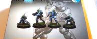 Eine neue Woche, ein neues Infinity-Review. PanOceania-Spielern gewähren wir Einblicke in die Qualität der Bagh Mari-Box.