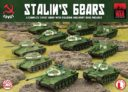 Battlefront Miniatures_Flames of War Stalin's Bears 1