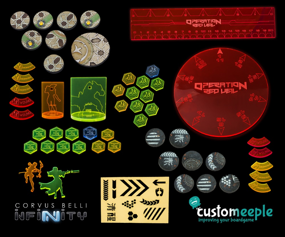 Infinity Ii Ring Design