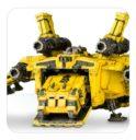 Forge World_Warhammer 40.000 Space Marines Sokar Pattern Stormbird 7