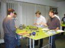Limes TTC Tabletop_Spieltisch