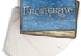 Die deutschen Zauberkarten für Frostgrave sind ab sofort erhältlich.