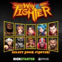 Ninja Division_Way of the Fighter Final Preview 1