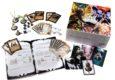 """Und noch ein Kickstarter-Preview, diesmal von Underestimated Games' bald kommendem """"Purgatory""""-Kickstarter."""