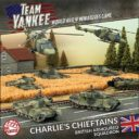 Battlefront Miniatures_Flames of War Team Yankee Charlie's Chieftains – British Armoured Squadron 1