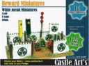 Castle Arts_Horyuji Temple Kickstarter 11 1