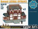 Castle Arts_Horyuji Temple Kickstarter 4