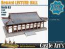 Castle Arts_Horyuji Temple Kickstarter 5