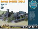 Castle Arts_Horyuji Temple Kickstarter 9