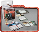 Fantasy Flight Games_Star Wars Imperial Assault Luke Skywalker Jedi Knight Expansion Pack 2