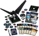 Fantasy Flight Games_Star Wars X-Wing New Order  Upsilon-class Shuttle Expansion Pack 44