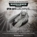 Forge World_Warhammer World Open Day Custodes Tank Preview