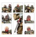 Games Workshop_Warhammer 40.000 Genestealer Cult Neophyte Hybrid Squad 3