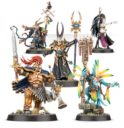Games Workshop_Warhammer Age of Sigmar Warhammer Quest- Arcane Heroes
