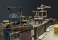 Impudent Mortal präsentieren einen neuen Kickstarter, diesmal mit einer ganz neuen Lösung, um Farbe auf das MDF zu bekommen: Abziehbilder.