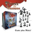 MagaCon Games_The Banner Saga- Warbands Game + Minis Combo 1