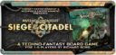 Modiphius Entertainment_Mutant Chronicles Siege of the Citadel Kickstarter 1