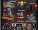 Modiphius Entertainment_Mutant Chronicles Siege of the Citadel Kickstarter 4