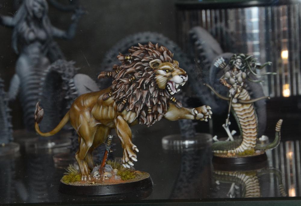KS Mythic Battles : Pantheon certains ont-ils craqué, ou pas du tout ? SPIEL_2016_Mythic_Battles_10