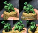 Scibor_Goblin Lord Green