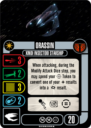 WizKids_Star Trek Attack Wing Orassin Expansion Pack 2
