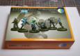 Sectorial-Spieler dürfen sich freuen: Mit der Acontecimento Shock Army erhält eine weitere Infinity-Fraktion eine Design-Auffrischung - mehr dazu in unserem Review.