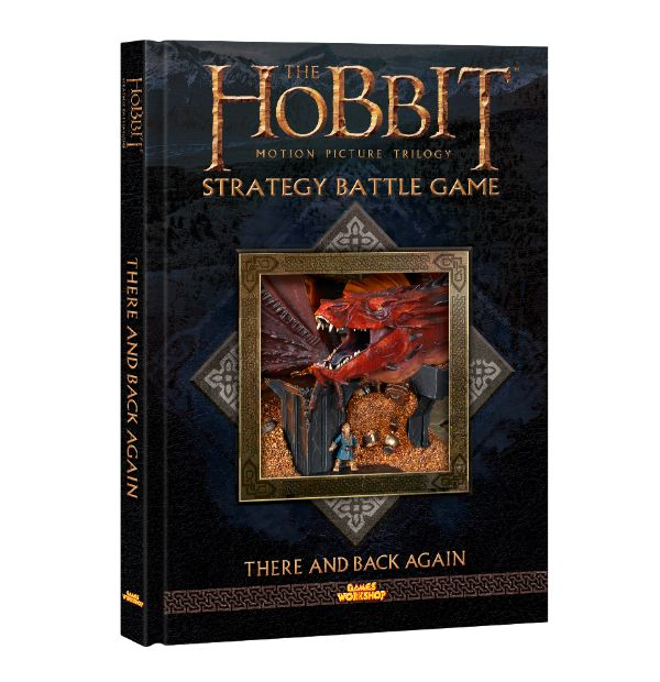 There and back again an analysis of the hobbit