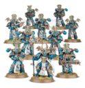 Games Workshop_Warhammer 40.000 Rubric Marines 1