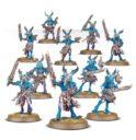 Games Workshop_Warhammer 40.000 Tzaangors 1